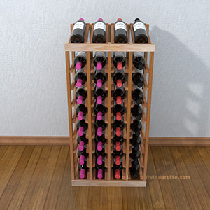 Display Wine Racks