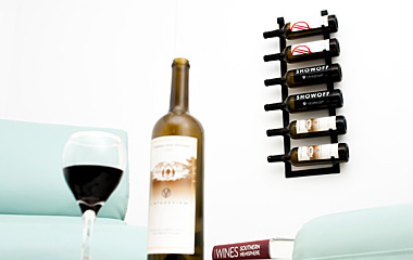Decorative Wine Racks