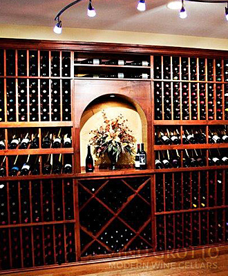 Professional Series Wine Cellar Kits