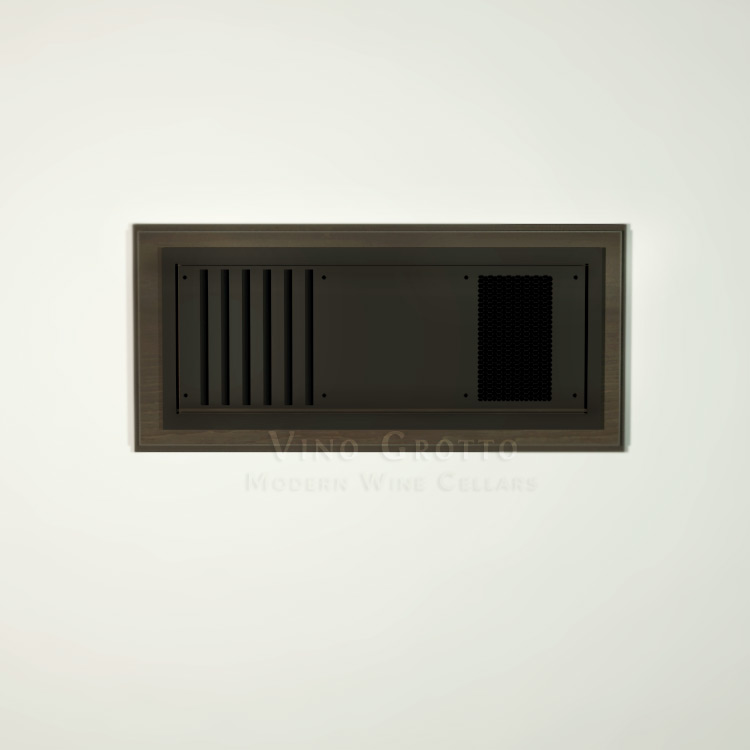Whisperkool Mini Split Ceiling Mounted Cooling Units