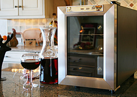 Eco Series Thermoelectric Wine Coolers