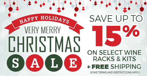 Very Merry Xmas Sale - Save up to 15% sitewide