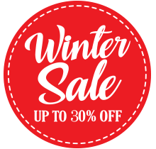 Winter Wine Rack Sale - Save up to 30% + Free Shipping