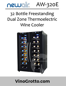 jenn air wine cooler manual