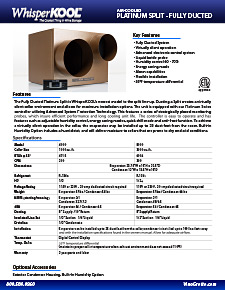 Download PDF Spec Sheet