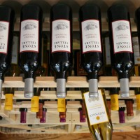 High Quality Pine Stacking Wine Racks from VinoGrotto