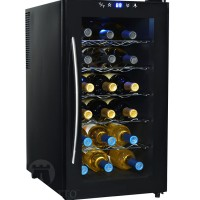 NewAir AW-180E Thermoelectric Wine Cooler
