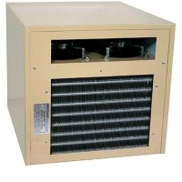 Breezaire Through Wall Cooling System - WKL 1060