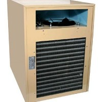Breezaire Through Wall Cooling System - WKL 3000
