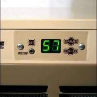 Breezaire Through Wall Cooling System - WKL 3000 - LED Readout
