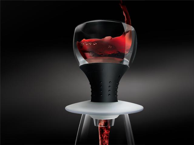 Epicureanist Trilux Wine Aerator