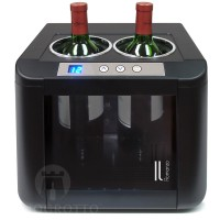 Il Romanzo 2-Bottle Open Wine Cooler