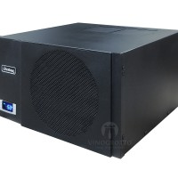 Wine Mate 1500HTD, 2500HTD Black Metal Finish