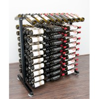 Commercial Wine Displays