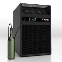 Whisperkool Through-Wall SC6000i Cooling Unit