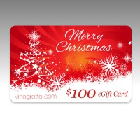 $100 eGift Card - christmas Showcase