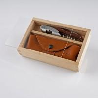 Rosewood Vintage Corkscrew