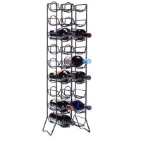 Scaffovino 18 Bottle Wine Tower
