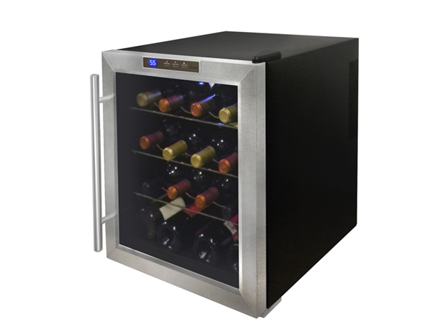 16 Thermoelectric Wine Cooler