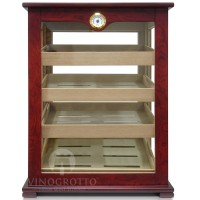 Cigar Mate 200-300 Desktop Humidor