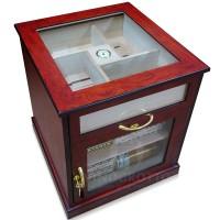 Cigar Mate 450 Cigar Desktop Humidor
