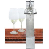 IL-CO2FROST - Il Romanzo CO2 Glass Chiller
