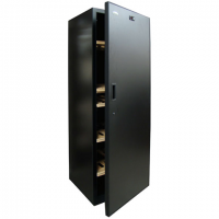 Vinotemp - VinoCellier Solid Door Wine Cabinet