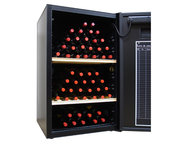 Vinotemp VinoCellier 150-Model Wine Cabinet