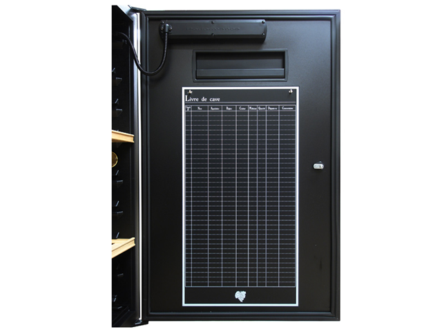 Vinotemp VinoCellier 150-Model Wine Cabinet