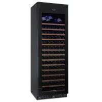 N'FINITY PRO HDX RED Wine Cellar (Full Glass Door)