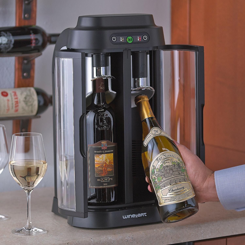 Countertop Wine Coolers by VinoGrotto™