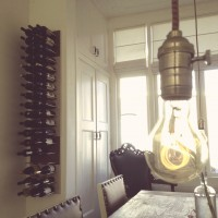 STACT Wine Rack - Oak