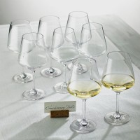 Wine Glass Bonus Pack (Set of 6 + 2 Free)