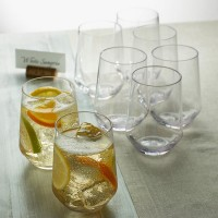 Indoor/Outdoor Reserve Tumbler Bonus Pack (Set of 6 + 2 Free)