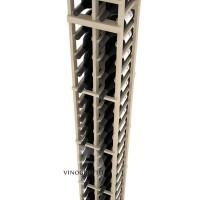 Professional Series - 7 Foot - 2 Column Magnum Rack - Pine Detail