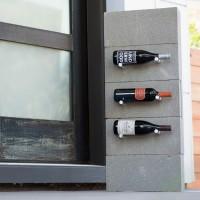 Vino Pins Masonry Install