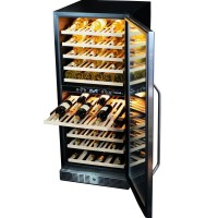 NewAir Dual Zone Premier Gold Series Wine Cooler