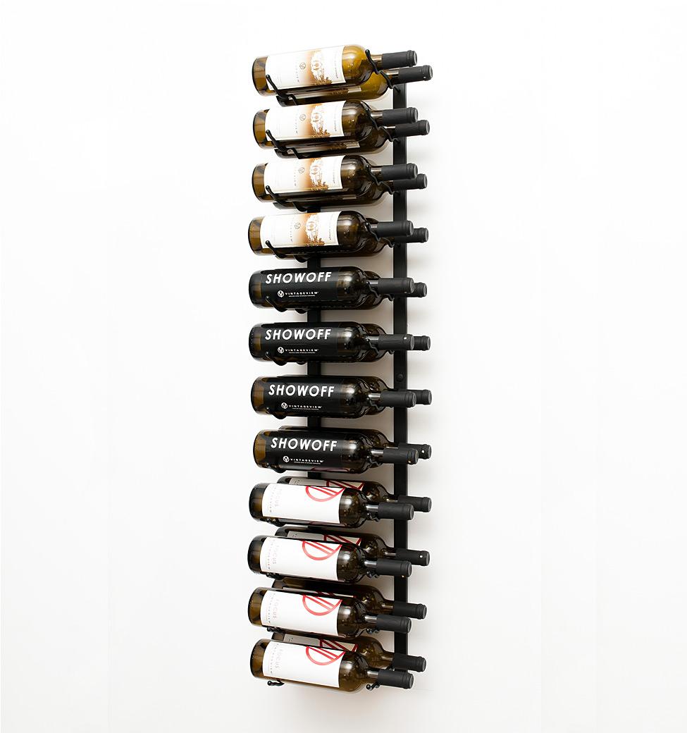 Wine Bottle Storage Angle Vintageview Wine Racks By Vino Grotto