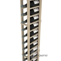 American Series 1 Column Magnum Rack - 6 Foot - Pine Detail