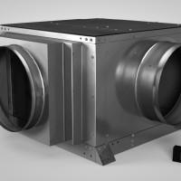 WhisperKOOL Quantum SS9000 Split System