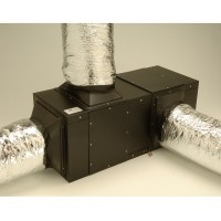 Wine Guardian Ducted Cooling System - D025