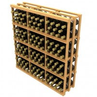 Home Collector Series - Stackable Rectangular Wine Bin Rack