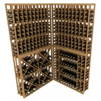 Vino Grotto Home Collector Series Stackable Wine Racks