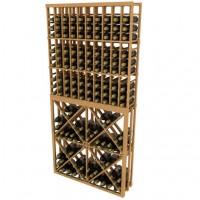 Vino Grotto Home Collector Series Stackable Wine Racks