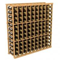 Home Collector Series - Stackable 10 Column Wine Rack