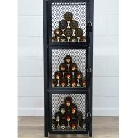 Case and Crate Locker Short - 48 Bottles