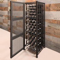 Case and Crate Locker Short - 48 Bottles