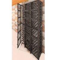 Case and Crate Triple Locker Tall - 288 Bottles
