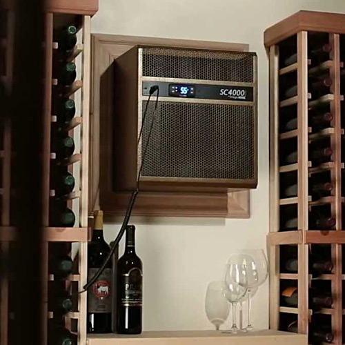 Pleasing Wine Cellar Guide For Diyers From Vino Grotto Best Image Libraries Sapebelowcountryjoecom