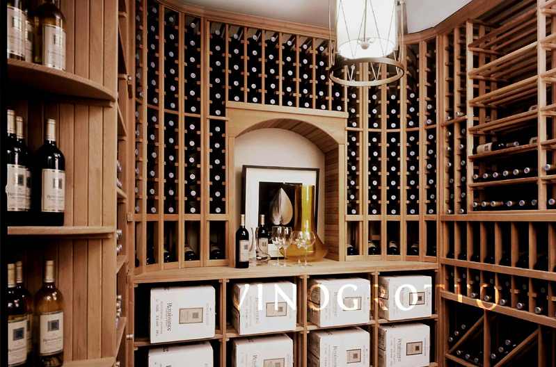 Over 10 Years of Experience Designing -- Weu0027re Trusted Industry Experts & Custom Wine Racks and Wine Cellars from Vino Grotto